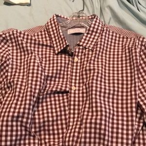 XL FIVE FOUR BUTTON DOWN